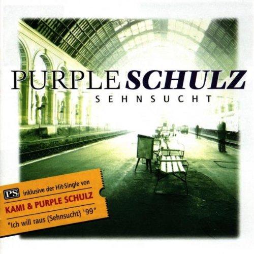 Purple Schulz - Sehnsucht - Die Balladen 1994 - 1999 (1999) (FLAC)