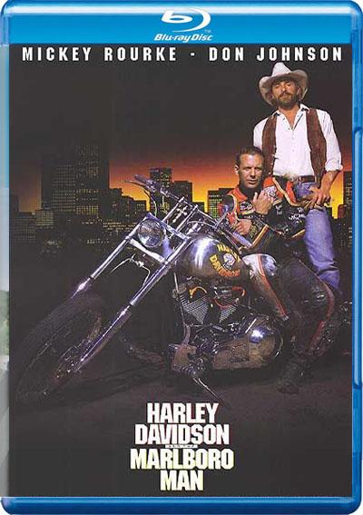 Harley Davidson And The Marlboro Man 1991 HDRip AAC x264-MarGe
