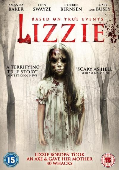 Lizzie (2012) DVDRiP XViD-TASTE