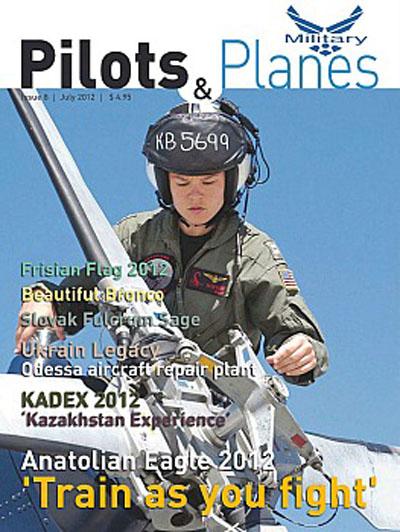 'Pilots