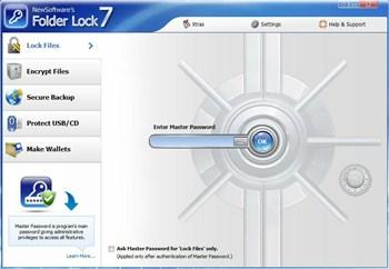 Folder Lock 7.2.1 ENG