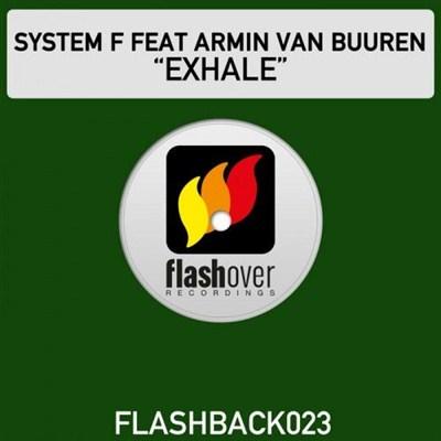 System F Ft Armin Van Buuren - Exhale (2012)