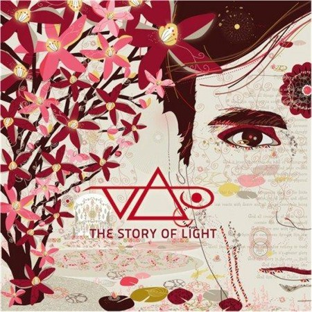 Steve Vai - The Story Of Light (2012) HQ