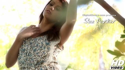 Digital Desire - Shae Parker (2012/HD)