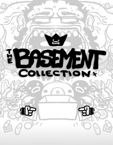 The Basement Collection [Steam-Rip] (2012/PC/Eng) by R.G. Игроманы