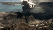 Королевство вулканов (1 серия) / Le Peuple des Volcans (2012) BDRip