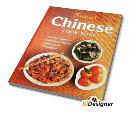 Chinese Cooking Books