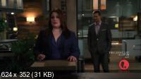 До смерти красива [4 сезон] / Drop Dead Diva (2012) HDTV 720p + HDTVRip