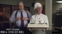 Орлиное сердце [2 сезон] / Eagleheart (2012) HDTV 720p + HDTVRip