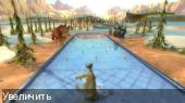 Ice Age: Continental Drift - Arctic Games (2012/RF/ENG/XBOX360)