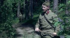 Служу Советскому Союзу! (2012) DVDRip / 1.45 Gb [Лицензия]