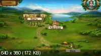 Romance Of Rome / Реликвии Римской Империи v.1.00(2) для Symbian^3, Anna, Belle