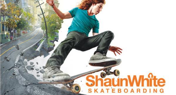 Shaun White Skateboarding [RePack] [RUS / RUS] (2010) (1.0)