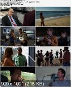 Rekiny z plaży / Sand Sharks (2011) PL.DVDRip.XviD-BiDA | Lektor PL