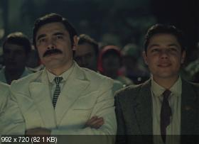 Мы из джаза [1983, СССР, комедия, мюзикл] BDRip 720p