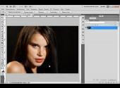 Photoshop. Быстрая ретушь кожи (2011) DVDRip