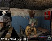 S.T.A.L.K.E.R.: Смертельная схватка (Repack/RUS)