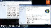 Windows 7 SP1 5in1+4in1 Русская (x86/x64) 15.06.2012