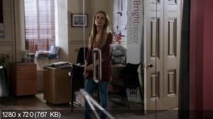 Бедлам [2 сезон] / Bedlam (2012) HDTV 720p + HDTVRip