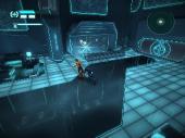 TRON: Evolution.The Video Game (2010/RUS/RePack �� xatab)