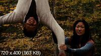 Гризли парк / Grizzly Park (2008) HDRip