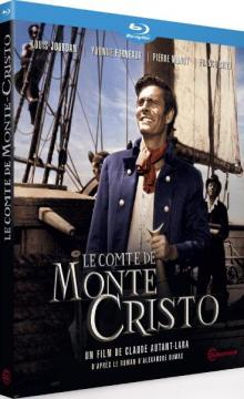 Граф Монте-Кристо / The Story of the Count of Monte Cristo / Le comte de Monte Cristo (1961)