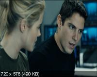 ���������� ������ / Ghost Machine (2010) DVD9 + DVD5