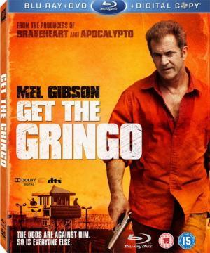 Весёлые каникулы / Get the Gringo (2012) BDRip 1080p