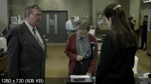 Попечитель [1 сезон] / Appropriate Adult (2011) HDTV 720p + HDTVRip
