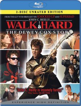 Взлеты и падения: История Дьюи Кокса / Walk Hard: The Dewey Cox Story (2007) BDRip 1080p