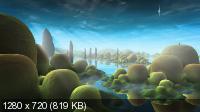Лунный свет / Lichtmond (2010) BDRip 720p