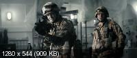 Призрачная машина / Ghost Machine (2010) BDRip 1080p / 720p + HDRip 1400/700 Mb