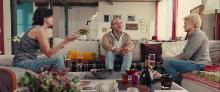 Папаши без вредных привычек / On ne choisit pas sa famille (2011) Blu-Ray + BDRip + HDRip