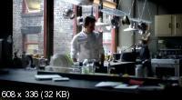 Отключка [1 Сезон] / Blackout (2012) HDTVRip