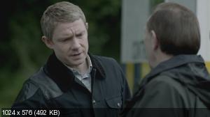 Шерлок / Sherlock (2 сезон) (2012) DVD9