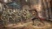 Принц Персии: Забытые пески / Prince of Persia: The Forgotten Sands [2010] R.G. Механики