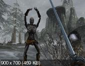 The Elder Scrolls III: Morrowind. Расширенное издание (Lossless RePack/1.6.1820)