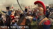 Napoleon: Total War Imperial Edition + 7 DLC (Steam-Rip Игроманы/1.3.0)