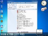 Windows 7 SP1+PreSP2 18-редакций в одном WIM-образе (2012/Rus)