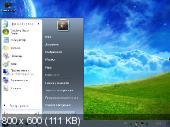 Windows 7 ULTIMATE ИВАНОВО 2 в 1 (x86/x64/2012)