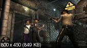 Saints Row 2 v1.2 (RePack Shift)