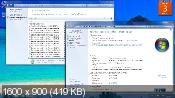 Windows 7 Home Premium SP1 Русская (x86+x64) 03.07.2012