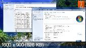 Windows 7 Профессиональная SP1 Русская (x86+x64/02.07.2012)