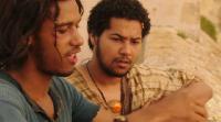 Синбад - 1 сезон / Sinbad (2012) HDTVRip + WEBDLRip