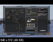 18 Стальных Колес: Чрезвычайный Водитель грузовика (2013/RUS/PC/Repack/Win All)