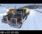 18 Wheels of Steel: Extreme Trucker (PC/Repack/RUS)