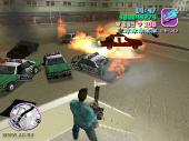 Grand Theft Auto: Vice City (2003/RUS/MULTI5/RePack)