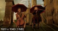 ���������� / Delicatessen (1991) BD Remux + BDRip 1080p / 720p + BDRip