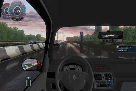 3D-инструктор ( Учебный автосимулятор 2 , RUS, 2012, 2.2.7 )