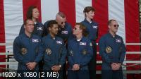 Жена астронавта / The Astronaut's Wife (1999) BD Remux + BDRip 720p